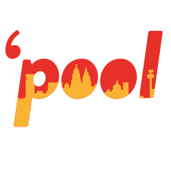 Pool Runnings Logo